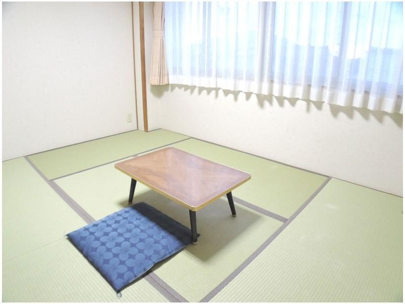 Atarashiya Ryokan, Tsuruga