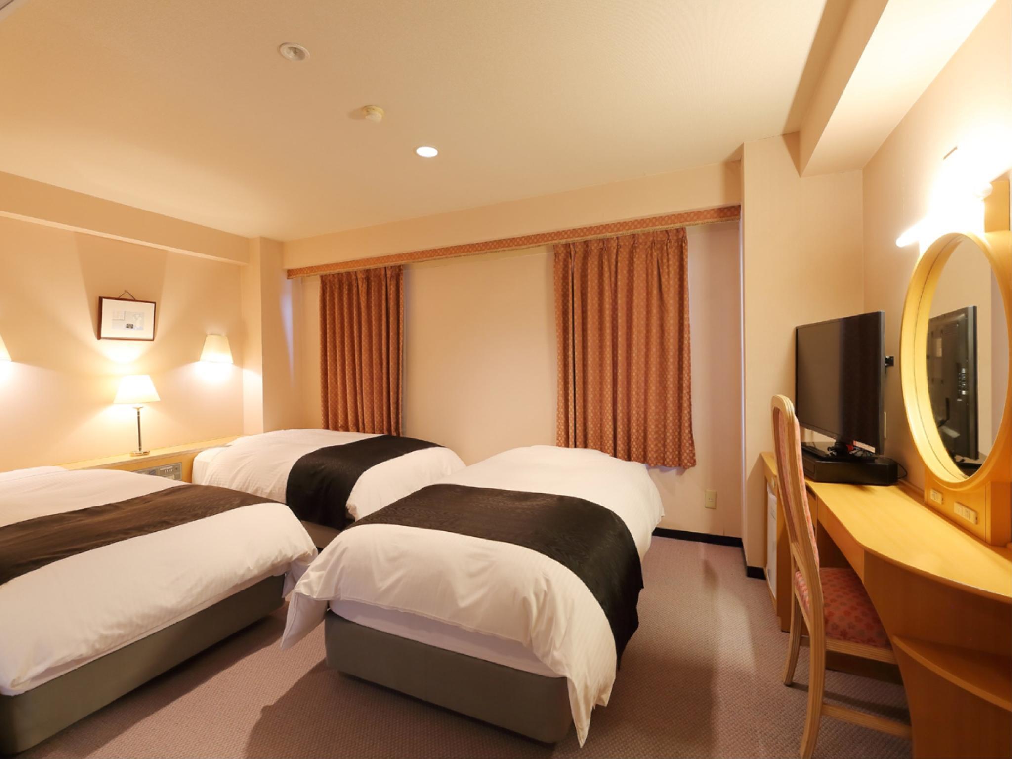 APA Hotel Tonami-Ekimae, Tonami