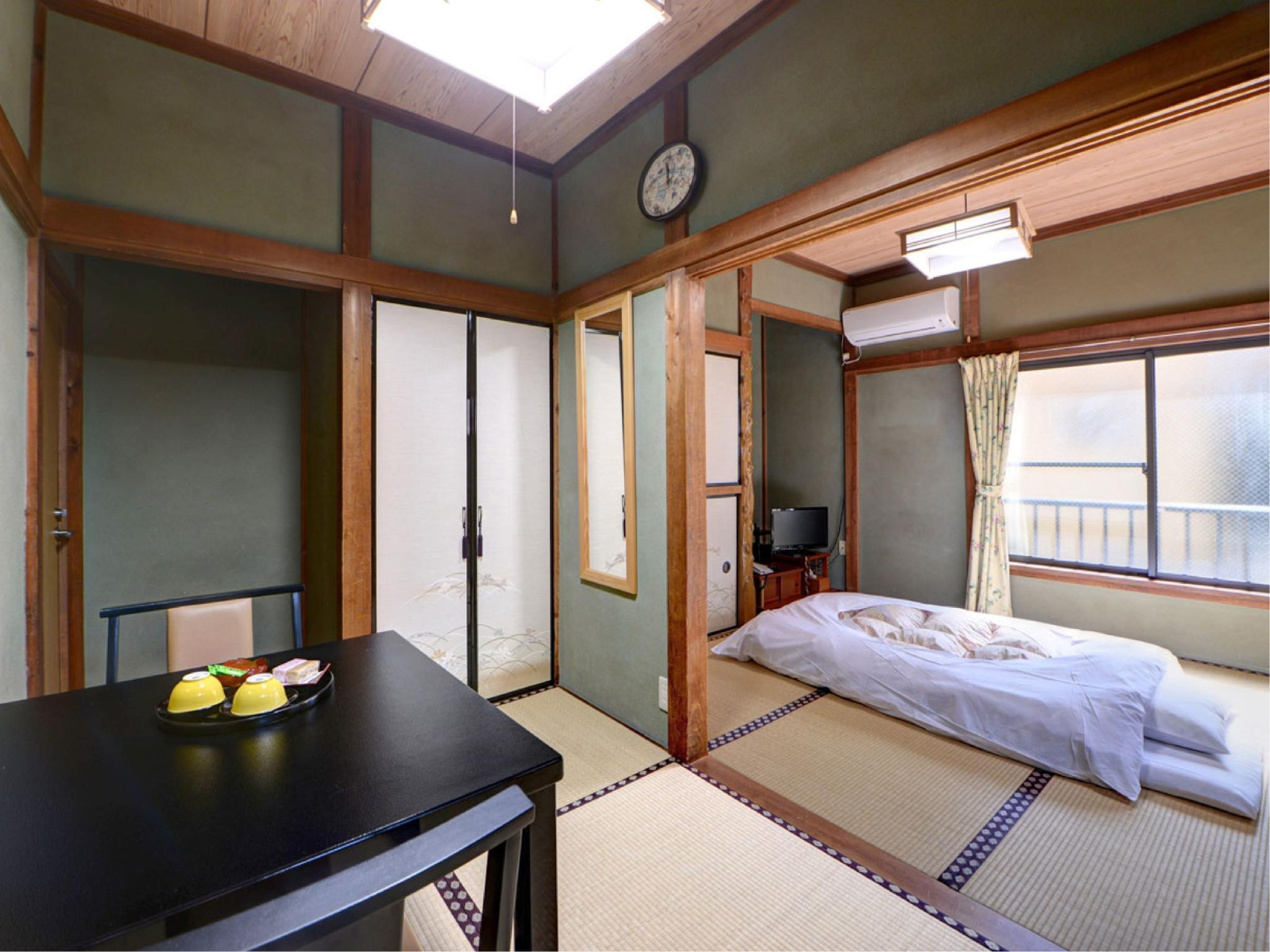 Ryokan  Nikou, Koganei