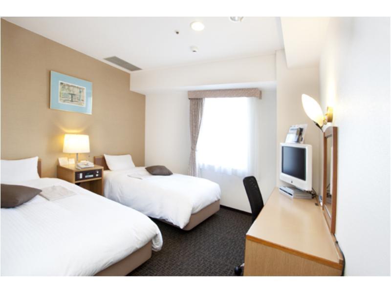 Plaza Hotel Urawa, Saitama