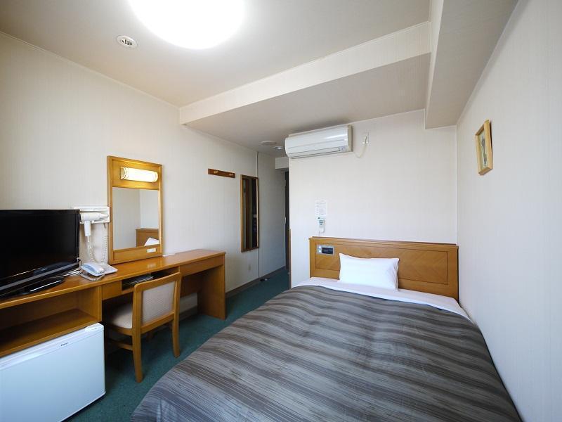 Hotel Route-Inn Hitachitaga, Hitachi