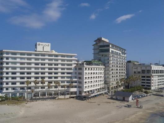 Katsuura Hotel Mikazuki