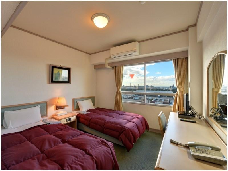 Hotel Ginga, Kisarazu