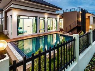 The Grandio Hua Hin Pool Villa