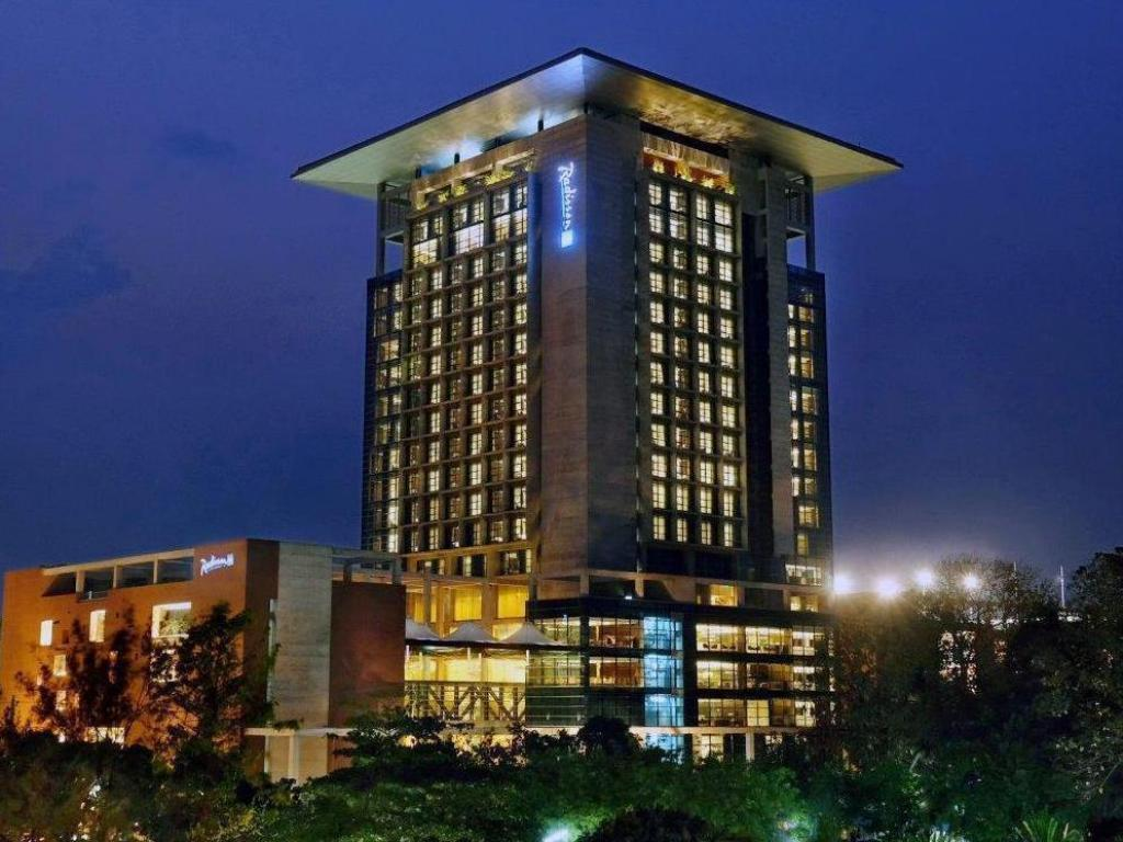 Hotel Spa Radisson