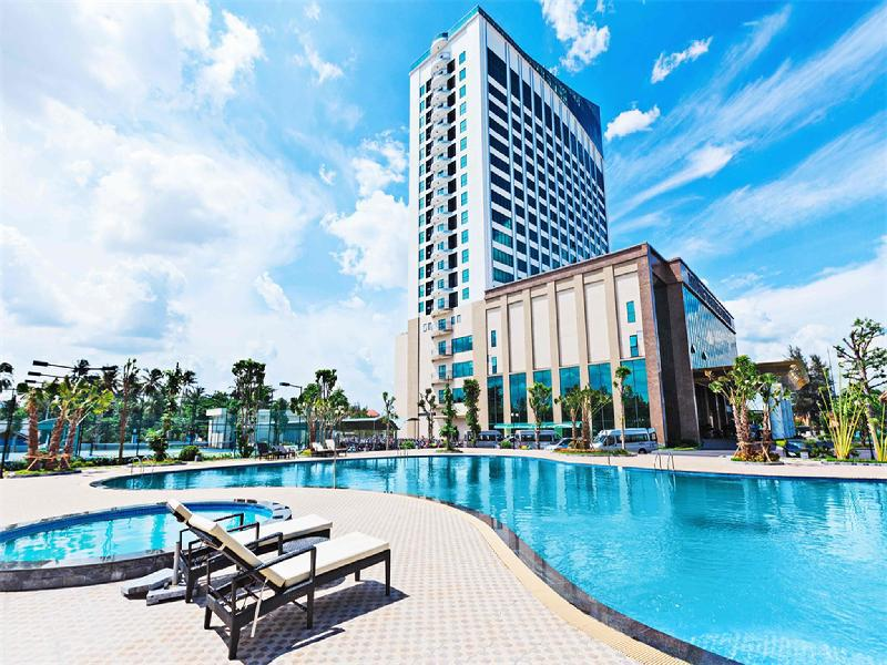 Khách sạn Mường Thanh Luxury Cần Thơ