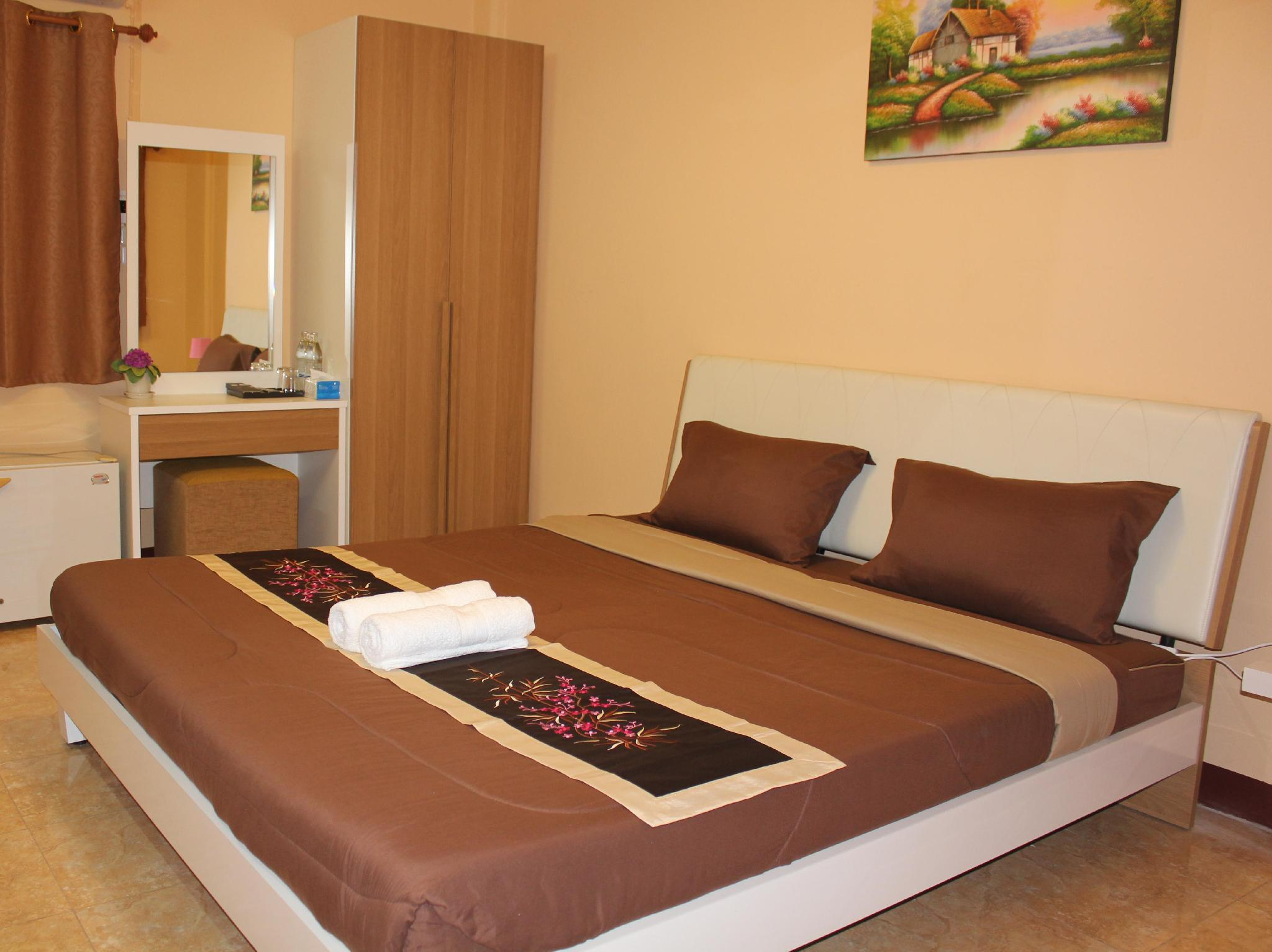 Navavilla Serviced Apartment, Khlong Luang