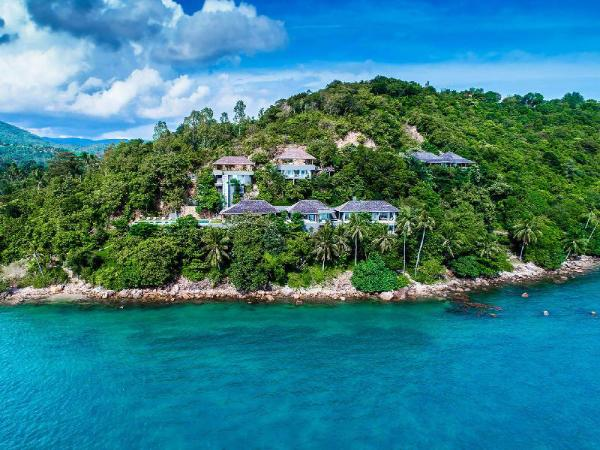 Cape Laem Sor Estate - an elite haven Koh Samui