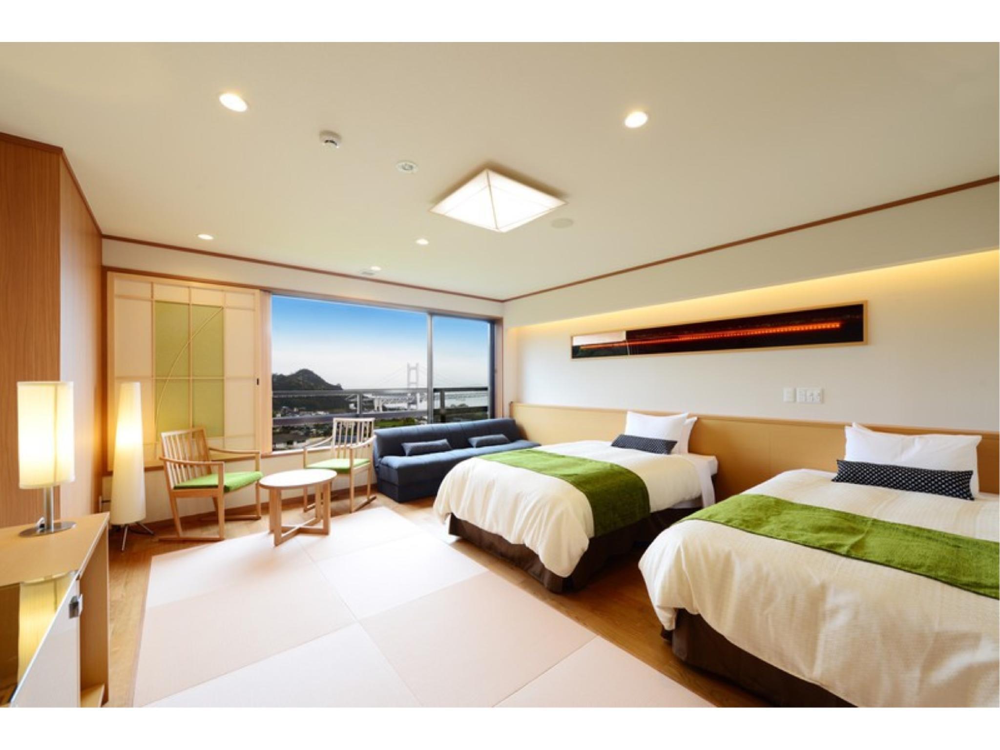 Washu Blue Resort Kasago (Formerly: Washu Highland Hotel), Kurashiki