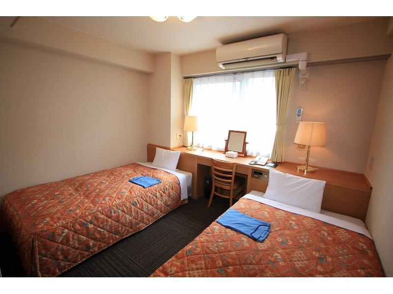 Business Hotel Mercury, Higashimurayama