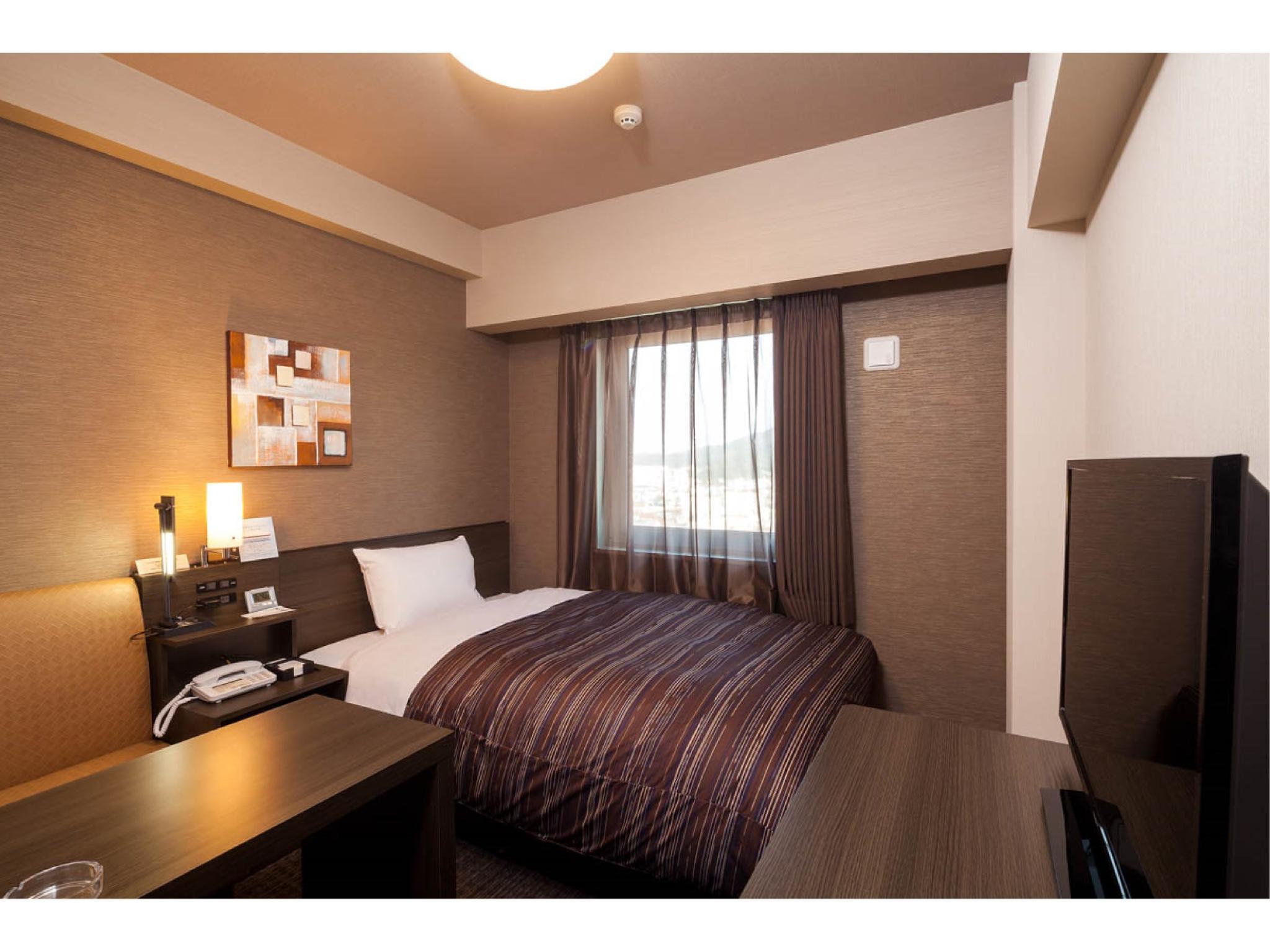 Hotel Route Inn Higashi Hiroshima Saijo Ekimae, Higashihiroshima