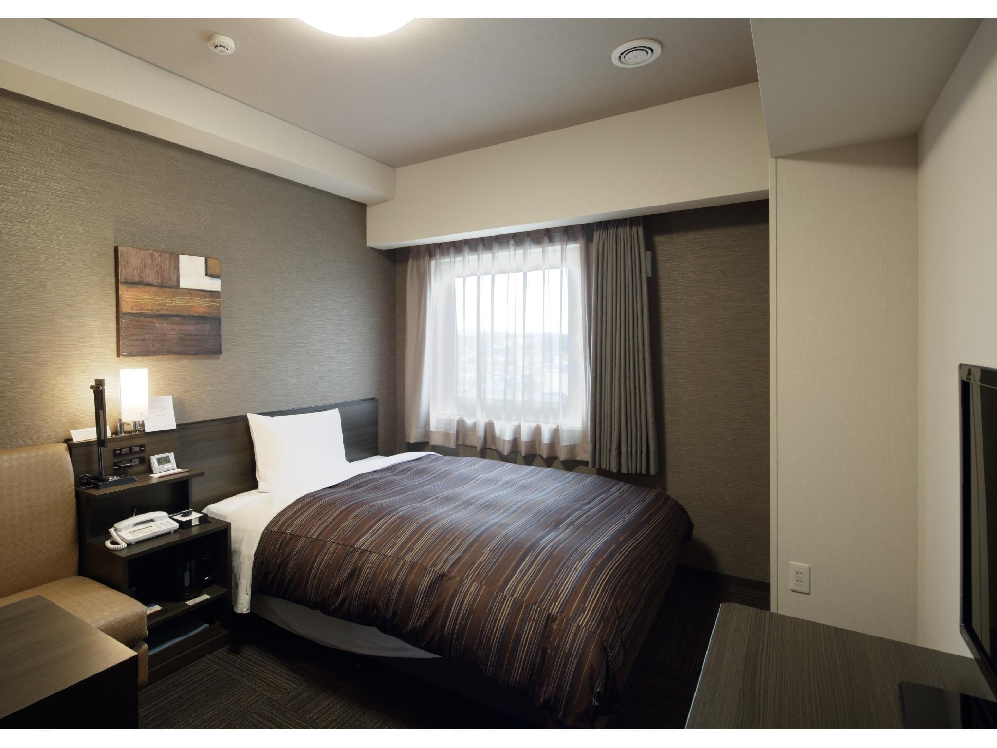 Hotel Route Inn Ube, Ube