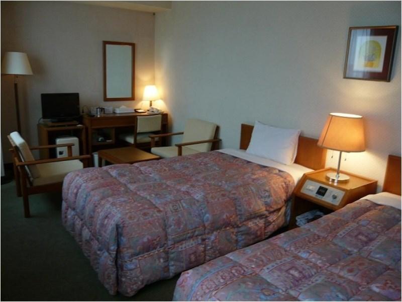 Iwata Park Hotel, Iwata