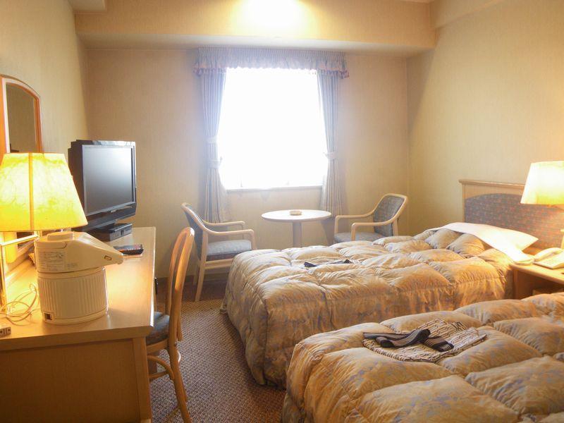 Kinuura Grand Hotel, Hekinan