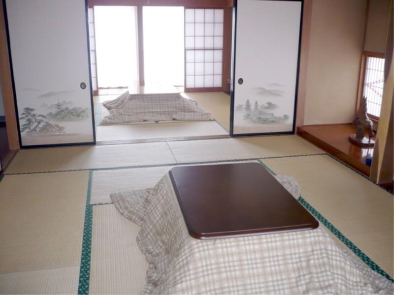 Sunload Inn Ubashima, Minamiuonuma