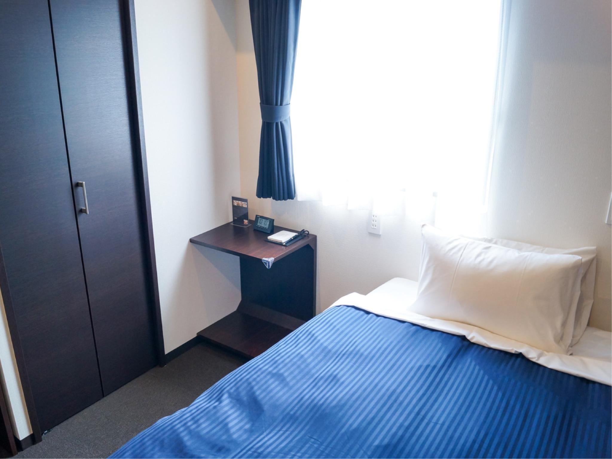 Hotel Livemax Saitama Asaka Ekimae, Asaka