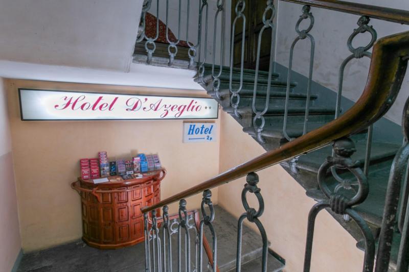 D里奧飯店