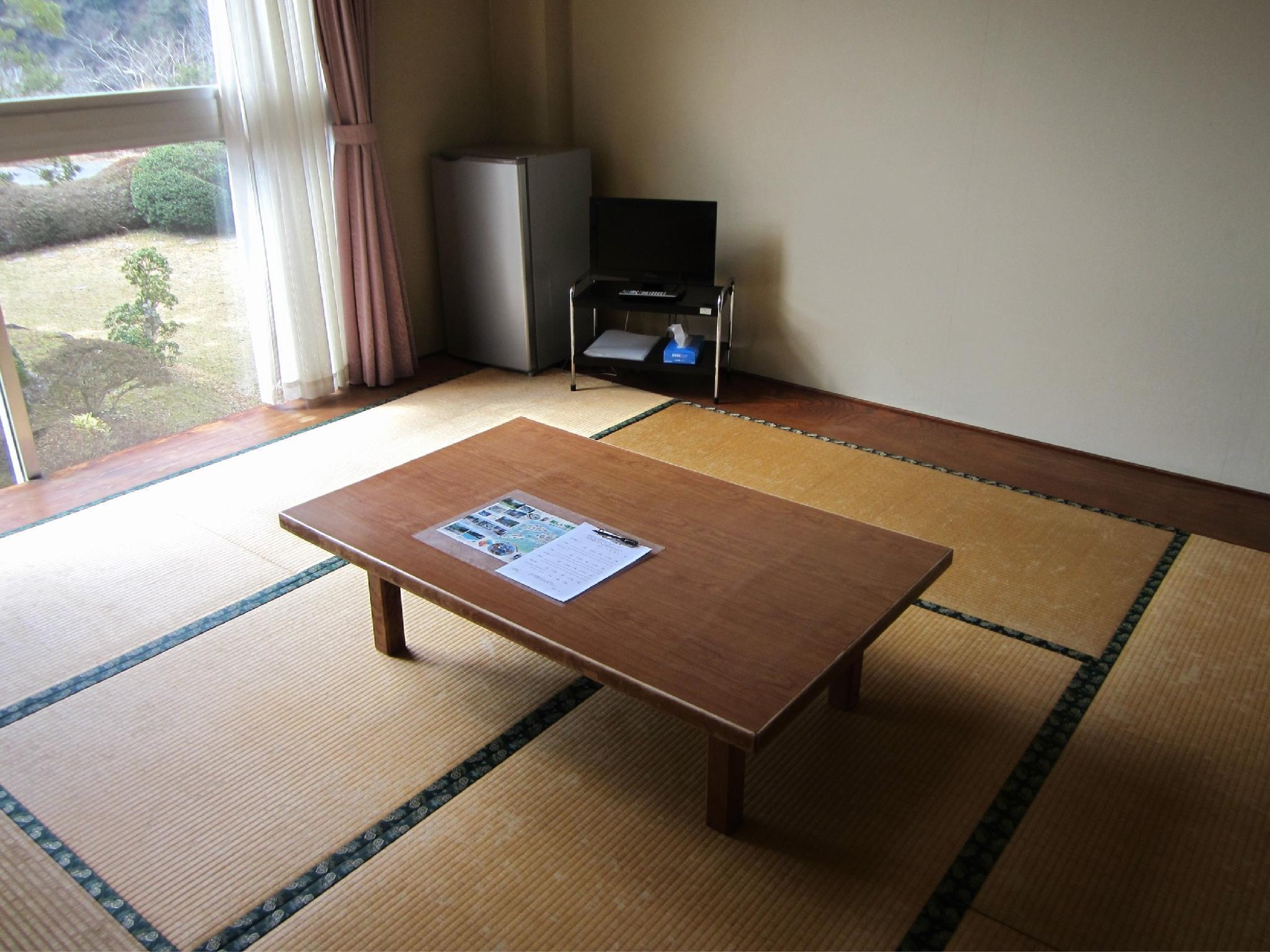Roman no Mori Kyowakoku Hotel Silk Villa & Cottage, Kimitsu