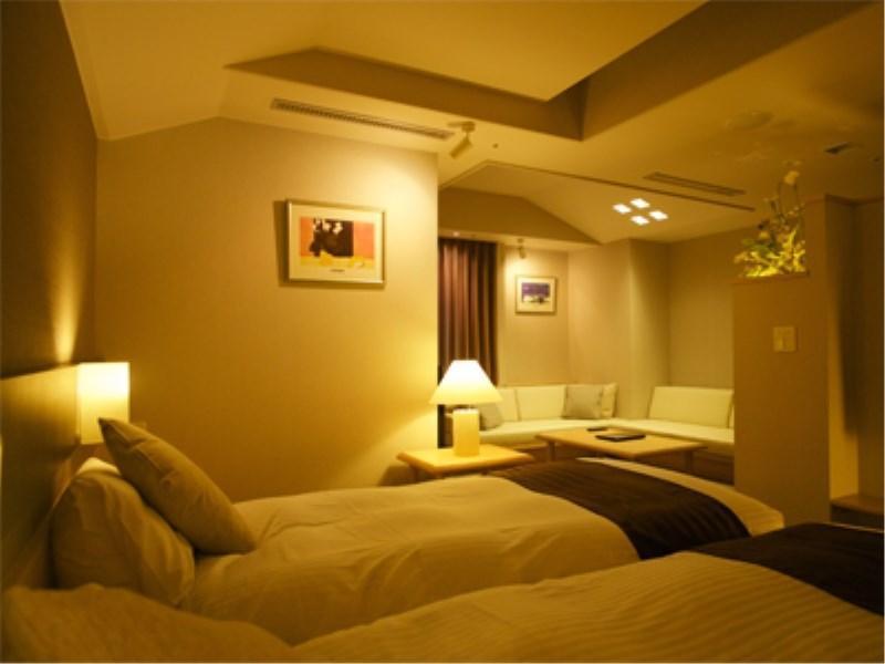 Hotel Plaza Geihin, Yokote