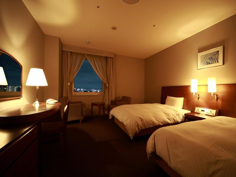 Hotel Brillante Musashino, Saitama