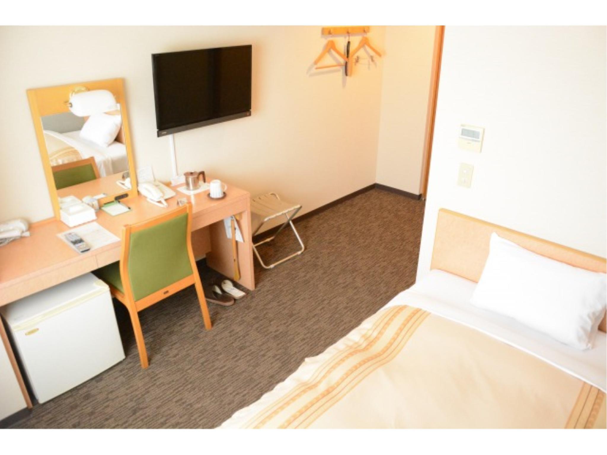 Business Hotel Izukura, Tendo