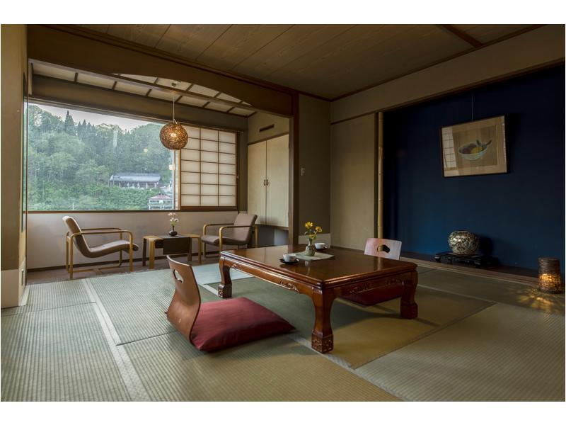 Yumori-Shomian Yamakawa, Yonezawa