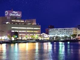 新潟グランドホテル