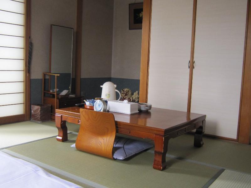 Business Hotel Nisikiryu, Kiryū