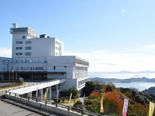 三河湾ヒルズ・ホテル(旧:グリーンホテル三ケ根)