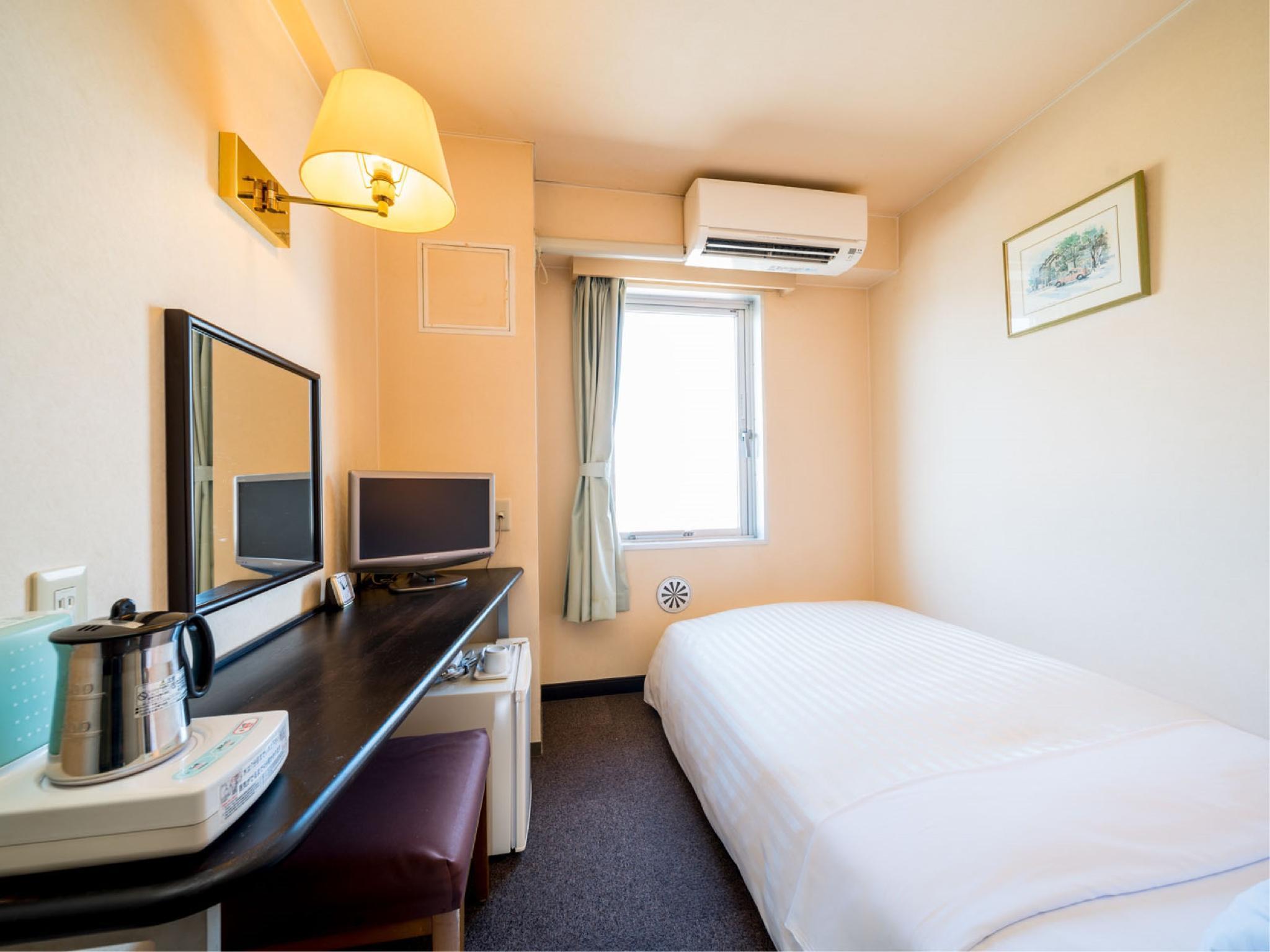 Super Hotel Matsusaka, Matsusaka