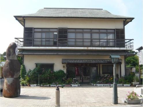 吉見屋旅館