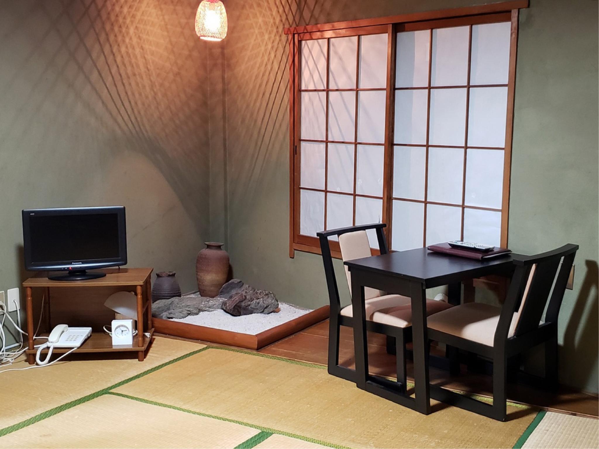 Ikoma-no-Oyado Shiroyama Ryokan, Ikoma