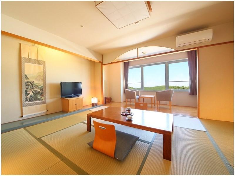 Ooedo-Onsen Monogatari Hotel Kimitsu-no-Mori, Kimitsu