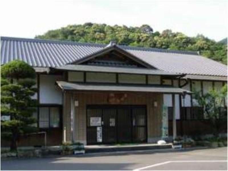 Tsurunoyu Onsen, Minabe