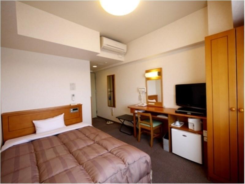 Hotel Route-Inn Mooka, Mōka