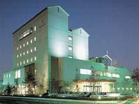 Hotel Marriage Sensui, Sano