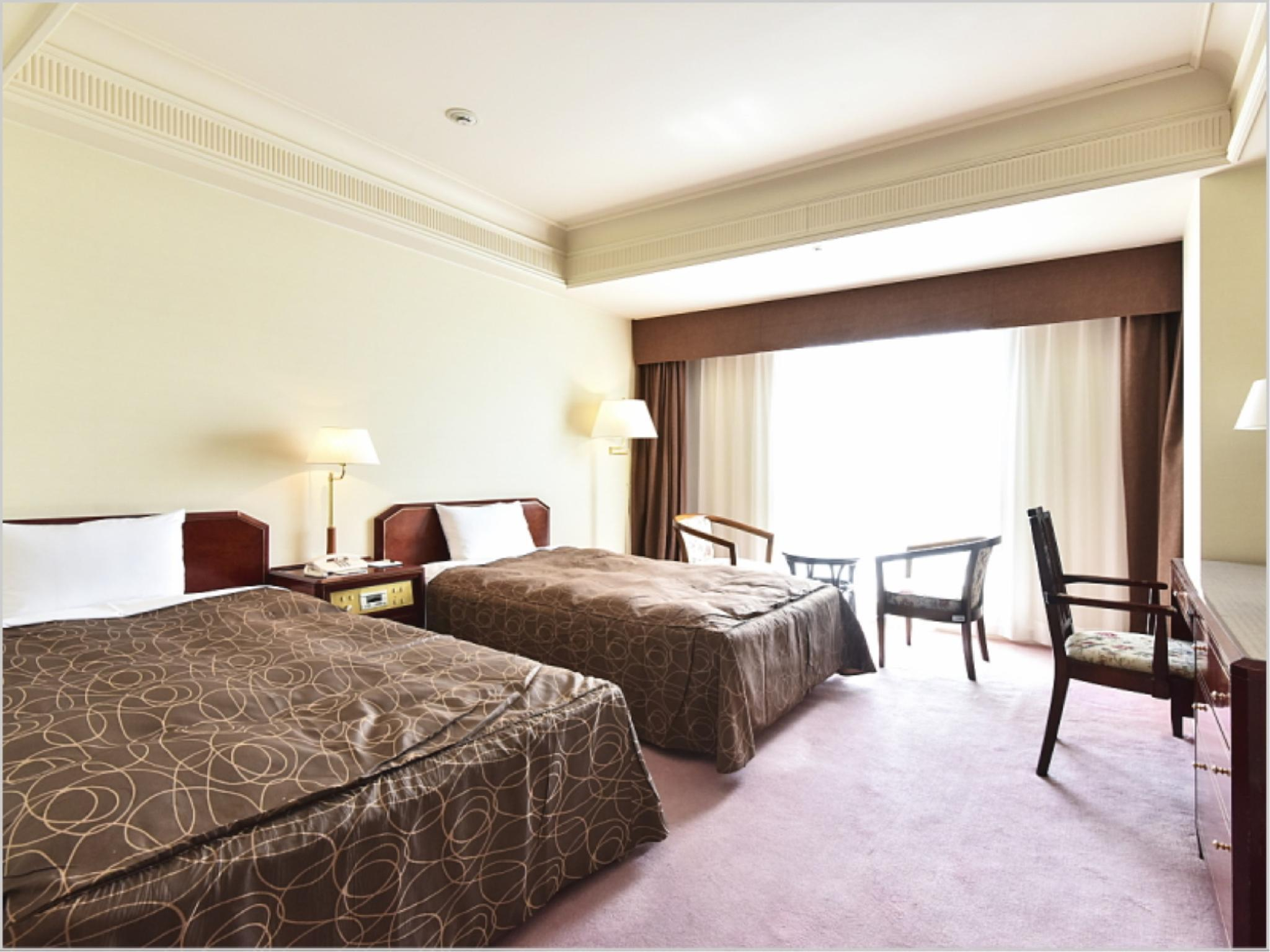 Fukui Academia Hotel, Fukui