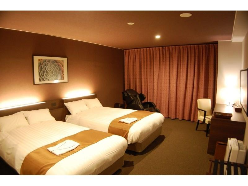 Musashino Grand Hotel & Spa, Ageo
