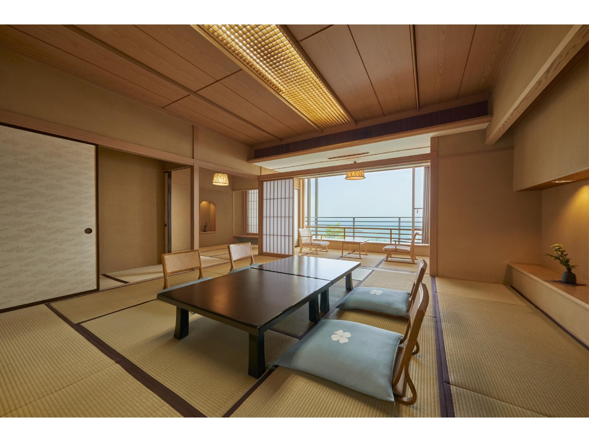 Hotel Hanamizuki, Kuwana