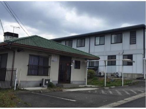 丘の上のゲストハウス 「Daigo house」