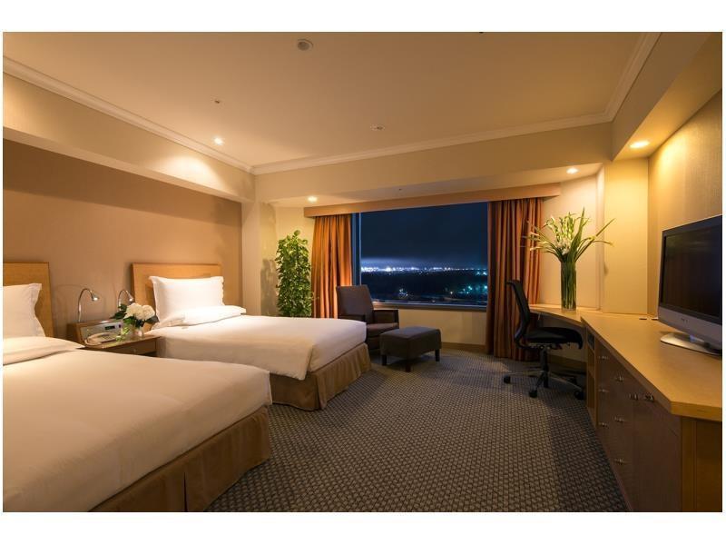 Hilton Tokyo Narita Airport Hotel, Narita
