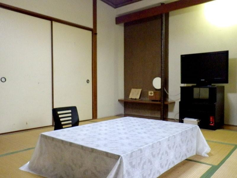 Kajiya Ryokan, Futtsu