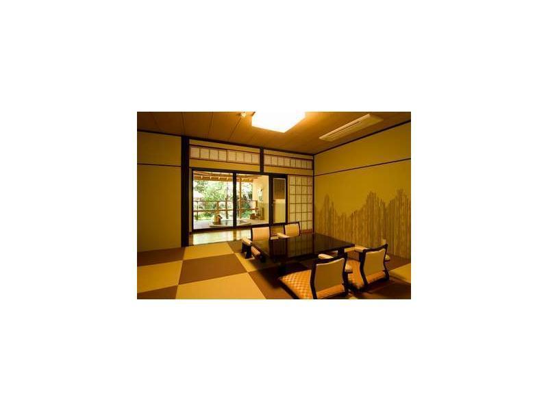 Hotel Kameya Honten, Chikuma