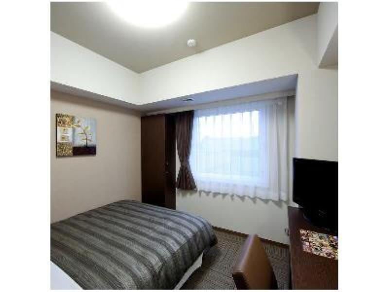 Hotel Route-Inn Uozu, Uozu