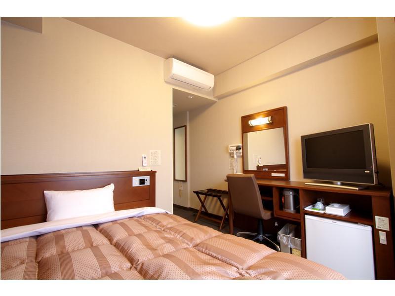 Hotel Route-Inn Iwata Inter, Iwata
