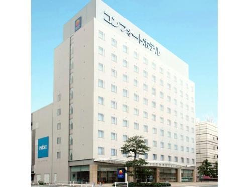 コンフォートホテル 豊川