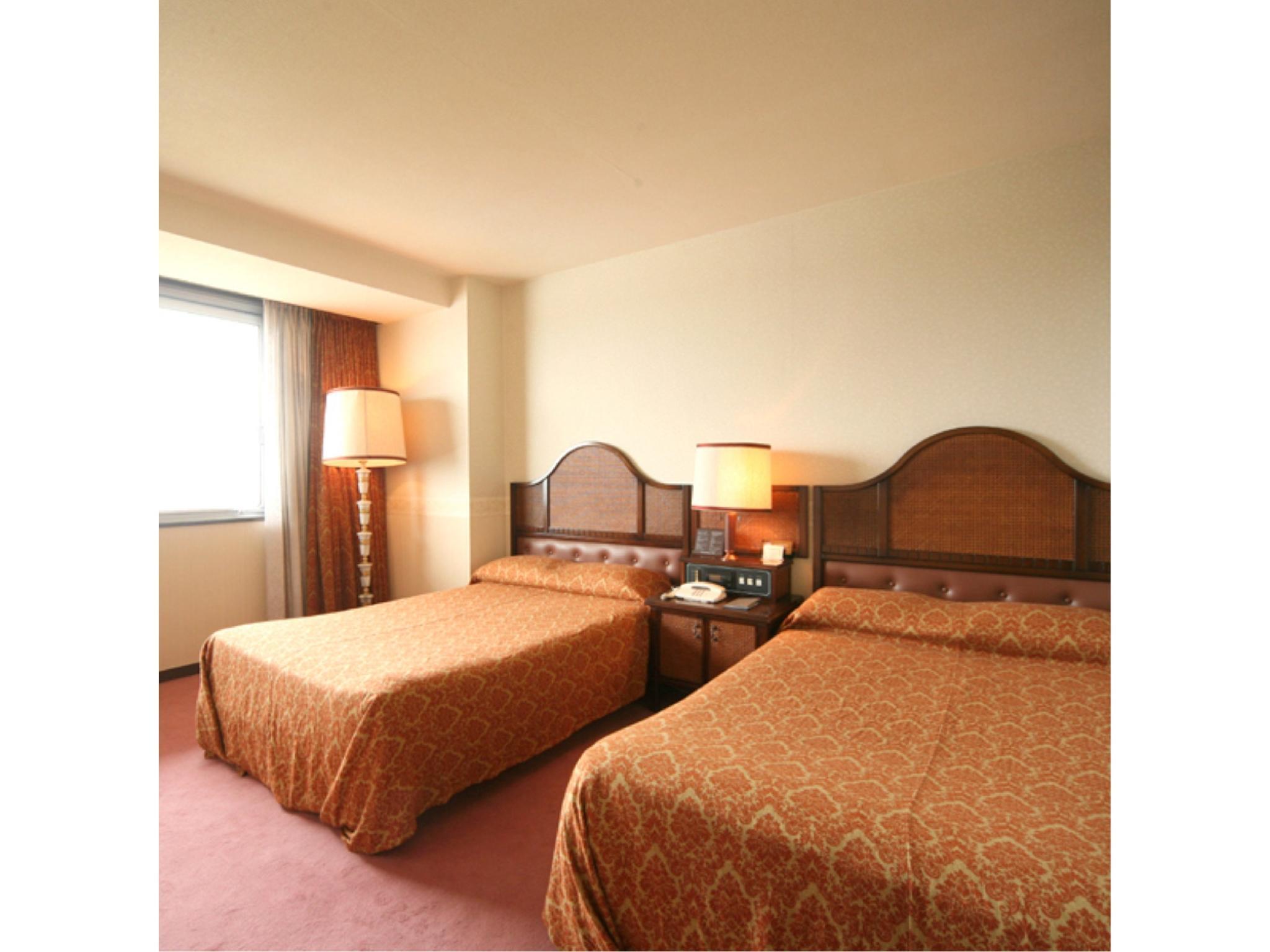 Iwata Grand Hotel, Iwata