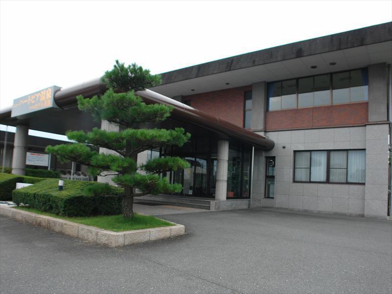 New Heart Pia Onsen Hotel Nagashima, Kuwana