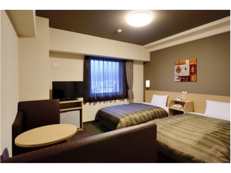 Hotel Route Inn Toyota Asahigaoka, Toyota
