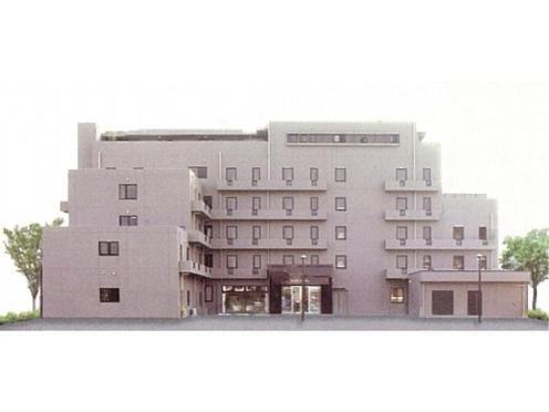 マーレホテル東海